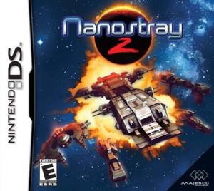 Nanostray 2 - DS Game