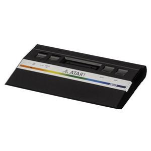 Atari 2600 jr Console Only