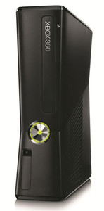 Xbox 360 S 20gb Console Only