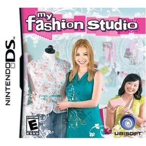 My Fashion Studio - DS Game