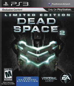 Dead Space 2 - PS3 Game