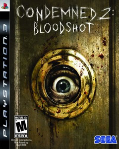 Condemned 2: Bloodshot - PS3 Game