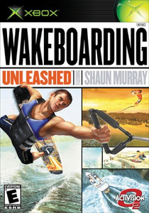 Wakeboarding Unleashed - Xbox Game