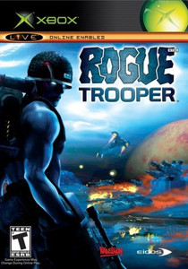 Rogue Trooper - Xbox Game