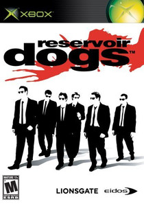 Reservoir Dogs - Xbox Game