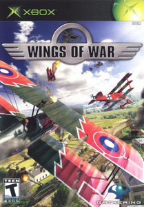 Wings of War - Xbox Game