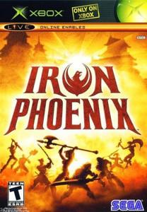 Iron Phoenix - Xbox Game