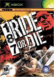 187 Ride or Die - Xbox Game
