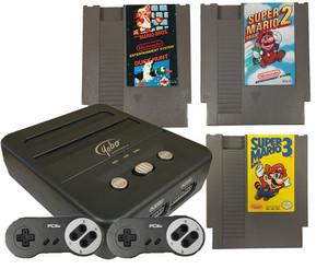 FC2 Slim Mario 123 Pak - New