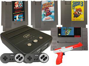FC2 Slim Mario Pro Pak - New