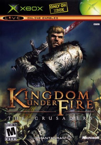 Kingdom Under Fire: Crusaders - Xbox Game