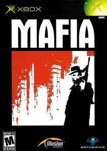 Mafia - Xbox Game