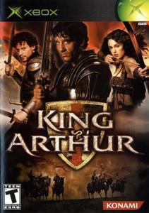 King Arthur - Xbox Game