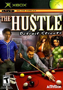 Hustle Detroit Streets, The - Xbox Game