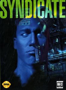 Syndicate - Empty Genesis Box