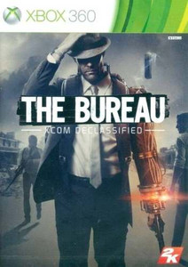 Bureau, The - Xbox 360 Game