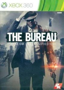 Bureau, The - Xbox 360 Game