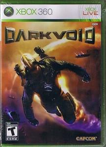 Darkvoid - Xbox 360 Game
