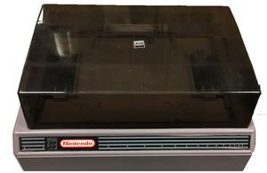Original NES Nintendo Video Game Entertainment Center by ALS