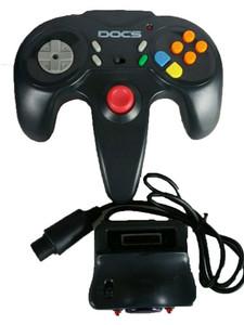 Wireless 1 Player DOCS Nintendo 64 Controller - N64
