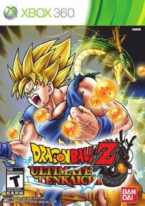 Dragon Ball Z: Ultimate Tenkaichi - Xbox 360 Game