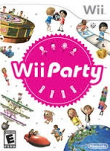 Wii Party - Wii Game