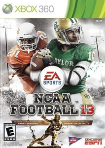 NCAA Football 13 - Xbox 360 Game