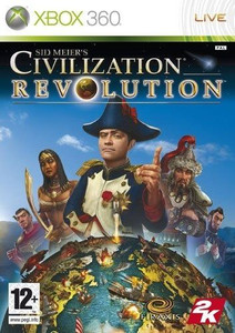 Civilization Revolution - Xbox 360 Game