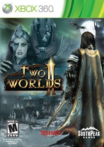 Two Worlds II - Xbox 360 Game