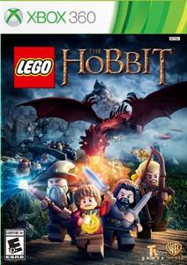 Lego Hobbit - Xbox 360 Game