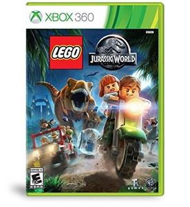 Lego Jurassic World - Xbox 360 Game