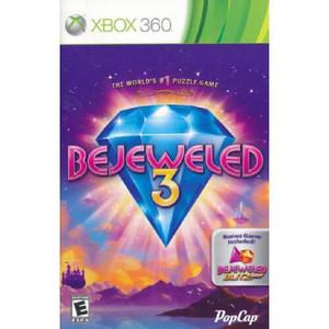 Bejeweled 3 - Xbox 360 Game