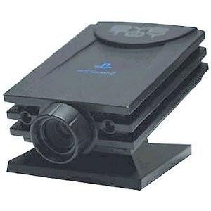 Eye Toy Game Bundle Pak - PS2