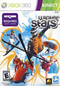 Winter Stars - Xbox 360 Game