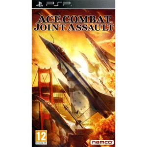 Age Combat Joint Assault - PSP Game