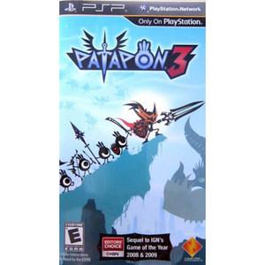 Patapon 3 - PSP Game