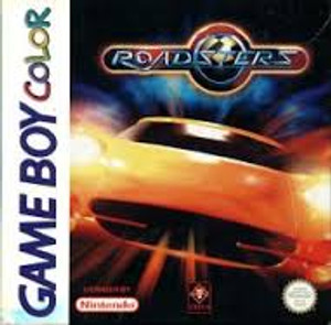 Roadsters - Game Boy