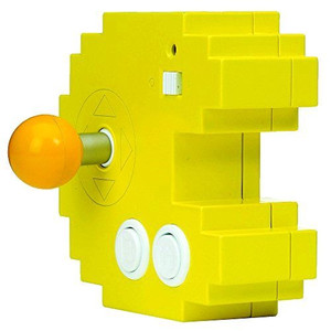 Pac-Man 12 Games 35th Anniversary Plug and Play TV Game