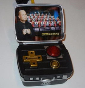 Deal or No Deal Plug and Play TV Game