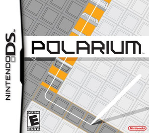 Polarium - DS Game