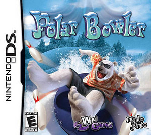 Polar Bowler - DS Game