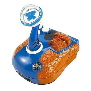 Fantastic Four 5 in 1 Plug and Play TV Game
