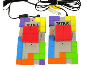Tetris 5 in 1 Plug and Play TV Game