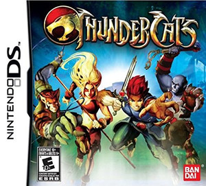 Thundercats - DS Game
