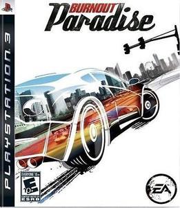 Burnout Paradise - PS3 Game