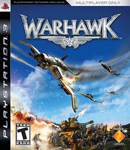 Warhawk - PS3 Game