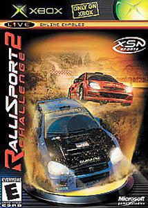 Ralli Sport Challenge 2 - Xbox Game