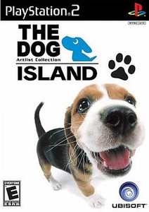 Dog Island, The - PS2 Game