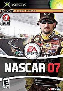 Nascar 07 - Xbox Game