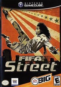 Fifa Street - GameCube Game